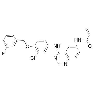 Allitinib (AST-1306; ALS 1306)