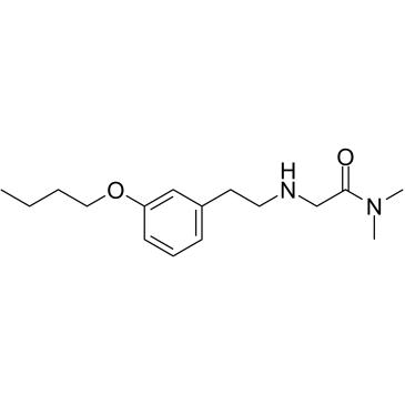 Evenamide (NW-3509)