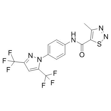 YM-58483(BTP2)