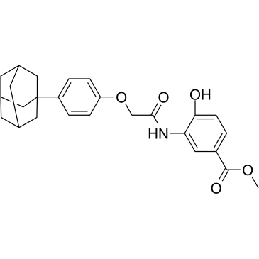 LW6 (HIF-1α inhibitor; LW8)