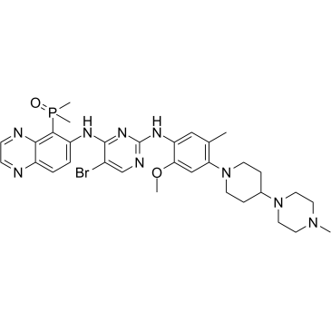 EGFR-IN-7 (compound 34)