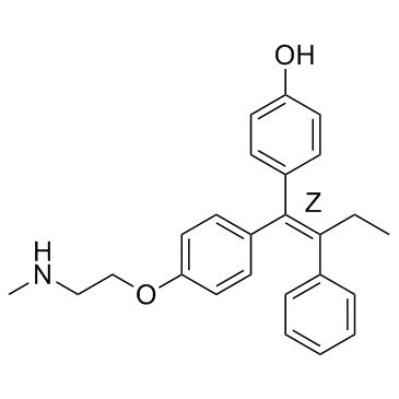 Endoxifen